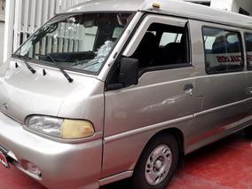 Hyundai H100 2 .6 Gl Extra-longo 8v Diesel 3p Manual