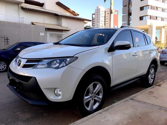 Toyota Rav-4 2.0 Aut 4x2