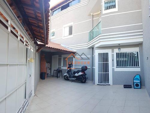 Imagem 1 de 17 de Sobrado À Venda, 80 M² Por R$ 424.000,00 - Vila Matilde - São Paulo/sp - So0544