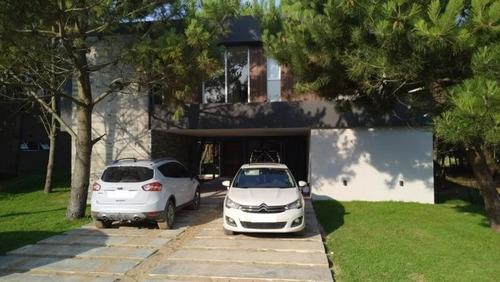 Casa Minimalista Barrio Golf 2-punta Medanos-costa Esmeralda