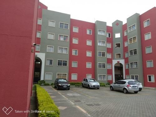 Imagem 1 de 14 de Apartamento Para Venda Em São Miguel Paulista - 627