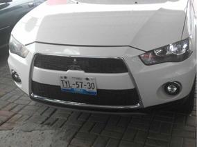Mitsubishi Outlander 2.4 Limited Aa Ee At 2011