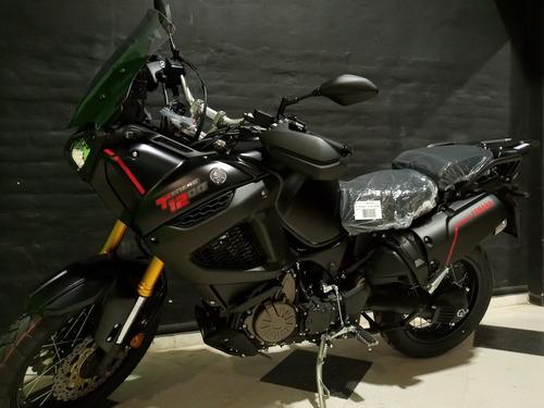 Yamaha Super Tenere 1200 2019
