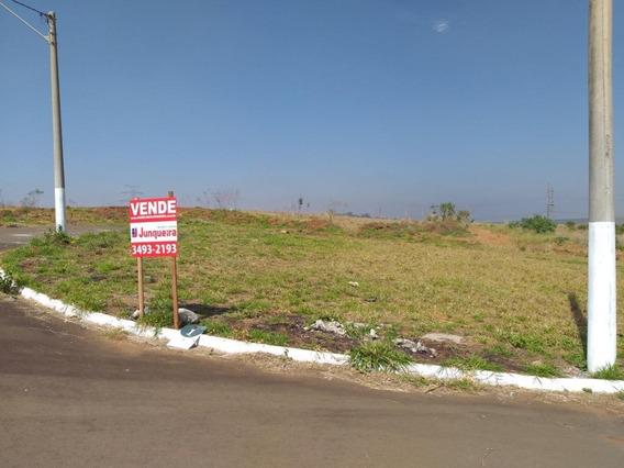 Terreno À Venda, 397 M² Por R$ 140.000,00 - Santa Maria - Rio Das Pedras/sp - Te0803