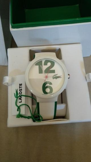 Relógio Lacoste Original