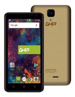 Telefono Ghia Q01a Smartphone Q-touch