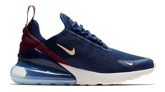 Nike W Air Max 270 Zapatillas Mujer Running Ah6789-402