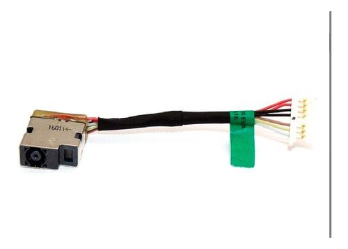 Jack Power Hp X360 14-ba 14-cf 13-s 11-k / 15-bk 15-w Series