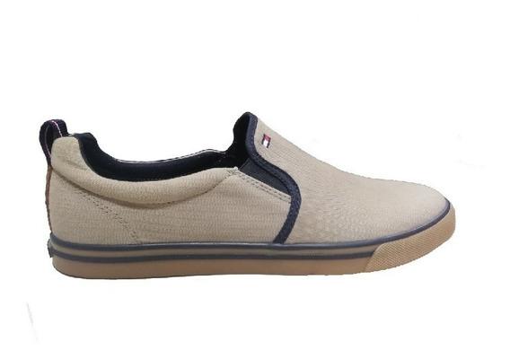 Zapatos Tommy Hilfiger Hombre Babucha - New