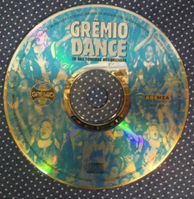 Gremio Dance Cd Das Torcidas Organizadas