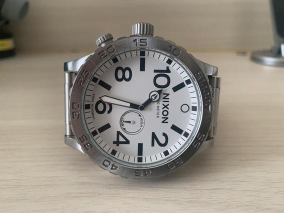Relógio Nixon 51-30 - Estado De Novo