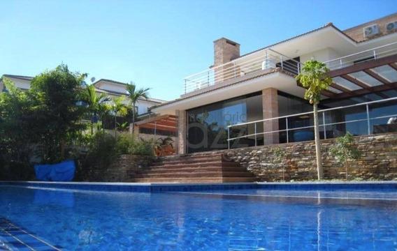 Casa Residencial À Venda, Alphaville Campinas, Campinas. - Ca1900