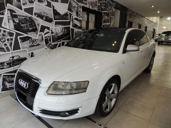 Audi A6 2.4 Multitronic