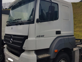 Mb 2040 Toco N 19330 1634 1938 2540 Iveco Stralis 18310 2044