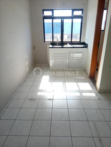 Kitnet Para Aluguel Em Centro - Ki001340