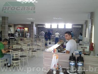 Ponto Comercial Em Aleixo, Manaus - 8058