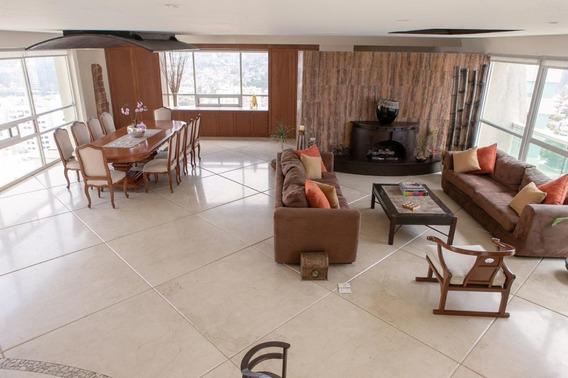 Excelente Penthouse De 2 Niveles En Recidencial Toledo.