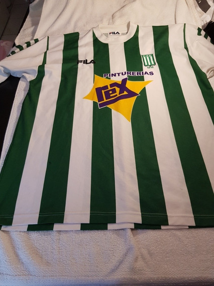 Camiseta Excursionistas Fila