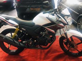 Moto Yamaha Fazer Ys 150 Sed
