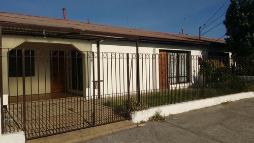 Imagen 1 de 12 de Venta Casa - Poblacion Manzo De Velazco