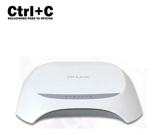 Router Inalambrico 150mbps Tp-link Wr720n (25$)