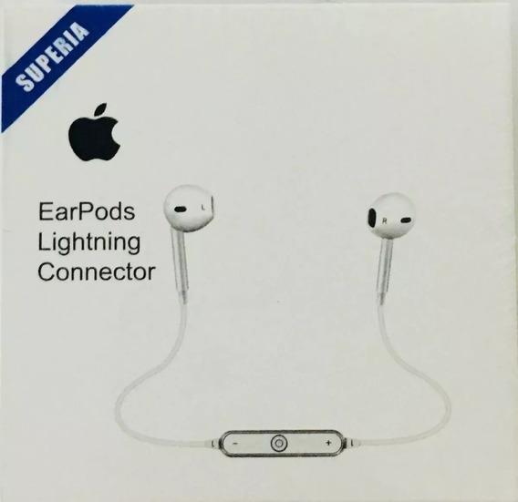 Fone De Ouvido Bluetooth Earphone Alta Qualidade De Som