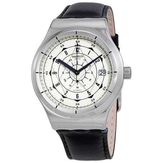 Relógio Swatch - Sistem Soul - Yis402