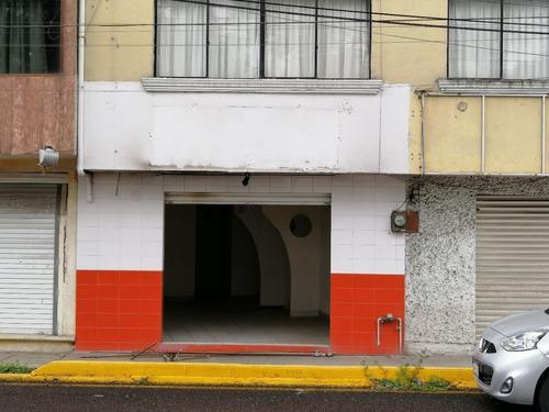 Imagen 1 de 10 de Renta Local Frente A Farmacia Del Ahorro Constitución Pachuc