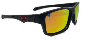 b9000e07b Oculos Sol Acetato Aviador Vermelho De Oakley - Óculos no Mercado ...
