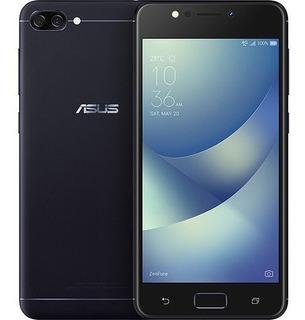 Smartphone Asus Zenfone Max M1 32gb Câmera 13mp Vitrine
