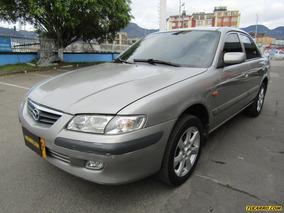 Mazda 626 Full Equipo