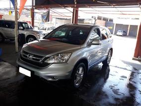 Honda Crv 2.0 Exl 4x4 16v Gasolina 4p Automático 2011