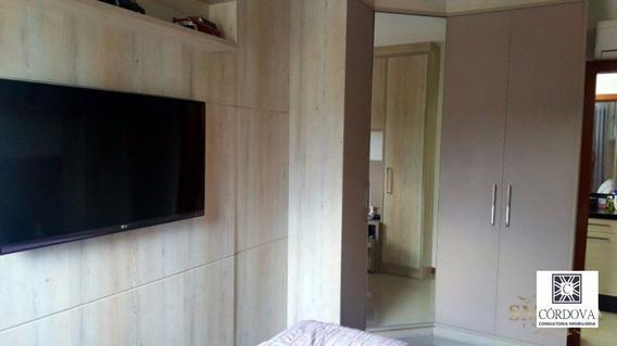 Apartamento - Centro - Ref: 6624 - V-6624