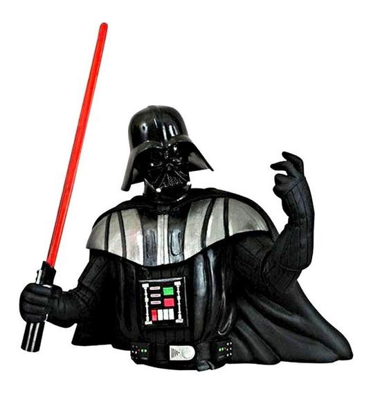 Star Wars: Cofre Busto Darth Vader - Diamond
