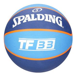 Bola Basquete Spalding Nba 3x Tf 33 73932z