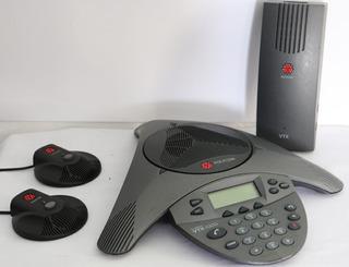 Polycom Vtx1000 Teléfono De Conferencias