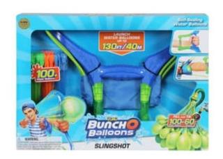 Lanzador De Globos Con Arco Zuru Bunch O Balloons 100 Globos