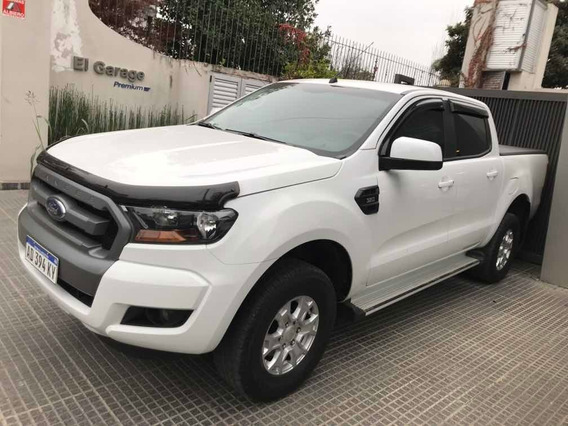 Ford Ranger 3.2 Cd Xls Tdci 200cv Manual 4x2 2019