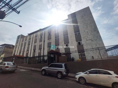 Cobertura Com 3 Dormitórios À Venda, 131 M² Por R$ 449.000,00 - Alto Dos Passos - Juiz De Fora/mg - Co0301