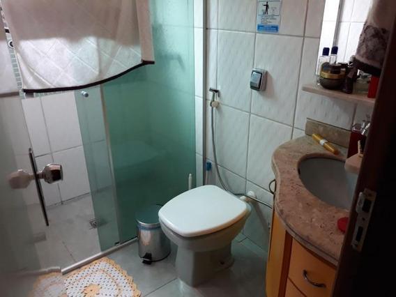 Apartamento 3 Quartos Para Venda Em Palmas, Plano Diretor Sul, 3 Dormitórios, 1 Suíte, 1 Vaga - 1099