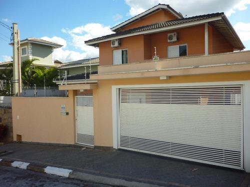 Casa  Residencial À Venda, Itatiba. - Ca3216