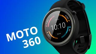 Relógio De Pulso Motorola Moto 360 Digital Pronta Entrega!