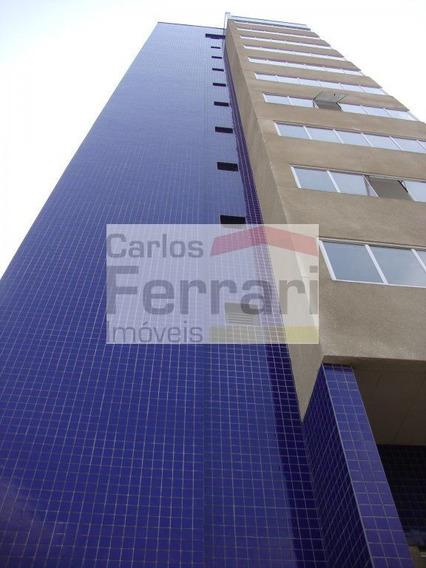 Sala Comercial Otima Localização Na Barra Funda!!!! - Cf8090
