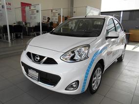 Nissan March Advance Navi Aut 2018 Auto Demo