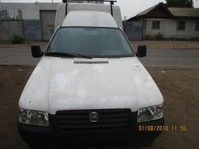 Fiat Fiorino En Desarme 2005-2012