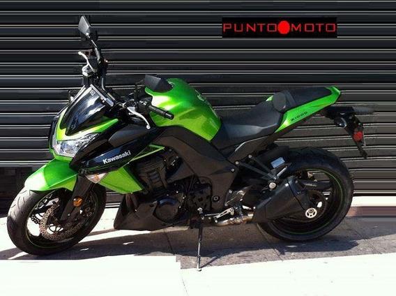 Kawasaki Z 1000 !! Puntomoto !! 4641-3630 / 15 27089671
