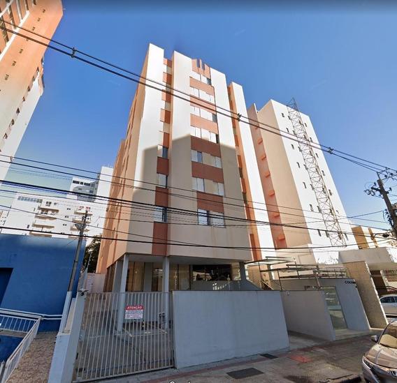 Apartamento Em Centro, Londrina/pr De 37m² 3 Quartos Para Locação R$ 1.250,00/mes - Ap492419
