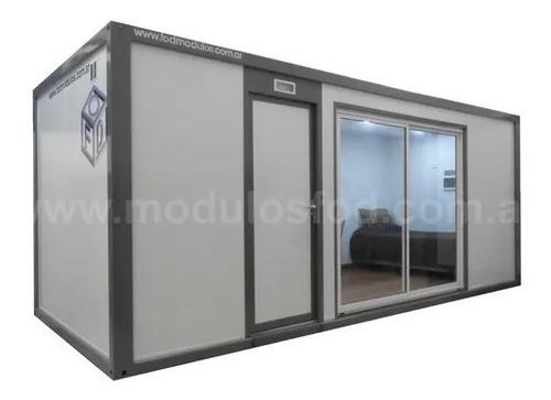 Modulos Habitables -  Casa Movil - Capital Federal