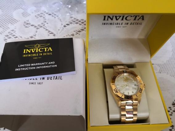 Reloj Invicta Automático Prodiver 9618