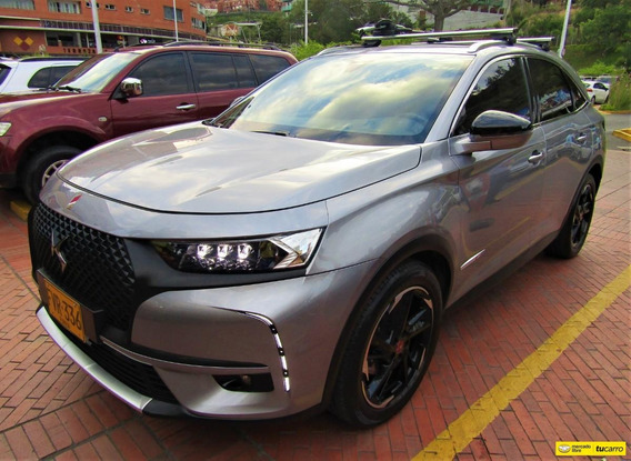 Ds Ds7 Crossback 1.6 Turbo